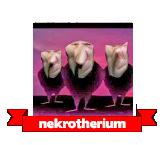 nekrotherium