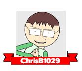 ChrisB1029