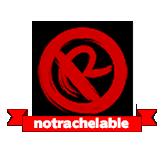 notrachelable