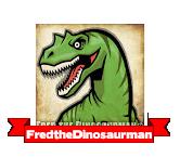 FredtheDinosaurman
