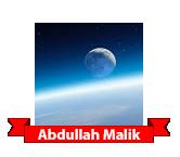 Abdullah Malik