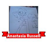 Anastasia Russell