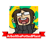 ArbolthePottedPlant