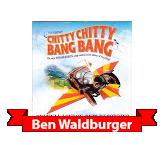 Ben Waldburger