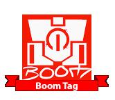 Boom Tag