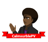 CalmsurblePV