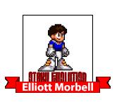 Elliott Morbell