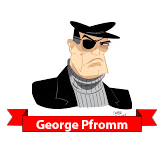George Pfromm