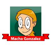 Macho Gonzalez