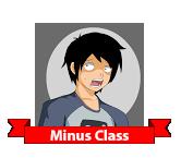 Minus Class