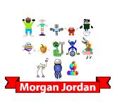 Morgan Jordan