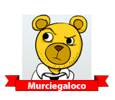 Murciegaloco