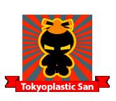 Tokyoplastic San