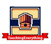 TouchingEverything