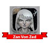 Zan Von Zed