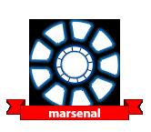 marsenal