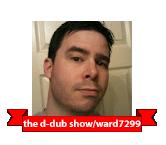 the d-dub show / ward7299