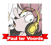 PaulterVoorde
