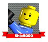 Ship5000