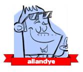 allandye