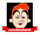 punchmylunch