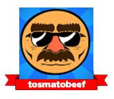 tosmatobeef