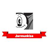 Jarmunkise