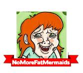 NoMoreFatMermaids