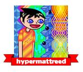 hypermattreed