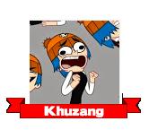 khuzang