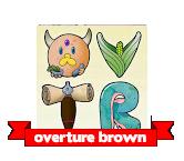 overturebrown