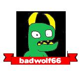 badwolf66