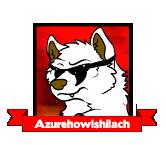 Azurehowlshilach