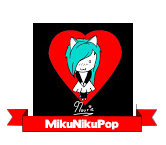 MikuNikuPop