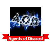 Agents of Discord