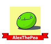AlexThePea