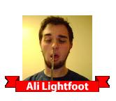 Ali Lightfoot