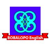 BOBALOPO English