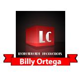 Billy Ortega