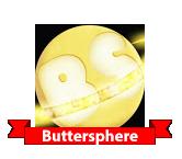 Buttersphere