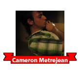 Cameron Metrejean