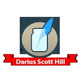 Darius Scott Hill