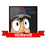 HDRevill