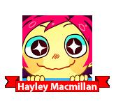 Hayley Macmillan