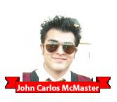 John Carlos McMaster