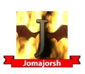 Jomajorsh