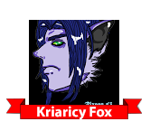 Kriaricy Fox