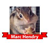Marc Hendry