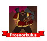 Prosnorkulus