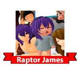 Raptor James